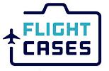 Flightcase new company logo