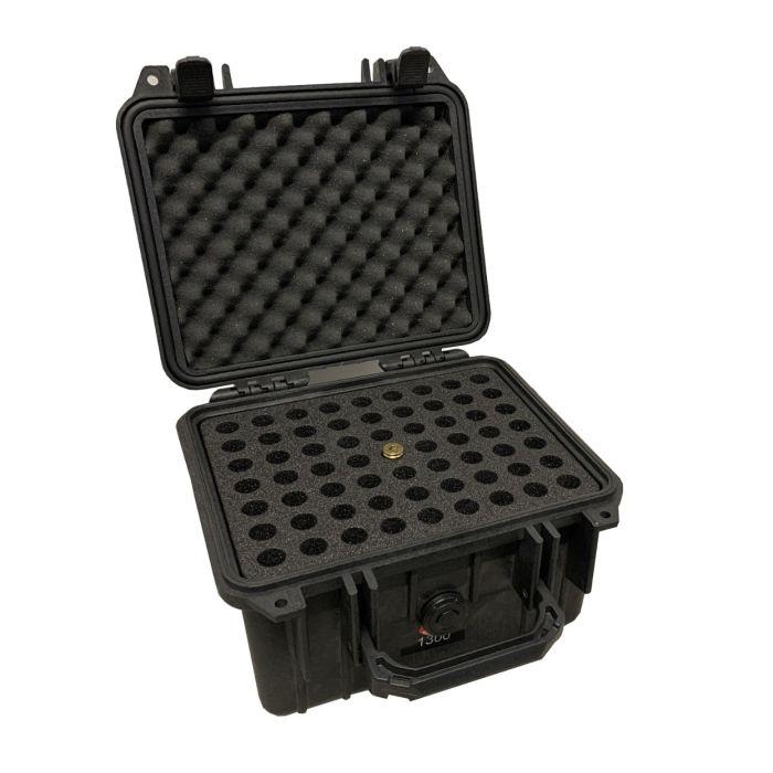 Peli 1300 Ammo Case Lupua Magnum