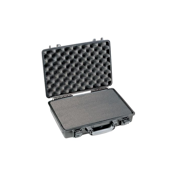 Peli 1490 CC2, With Foam. Fits up to 15,3