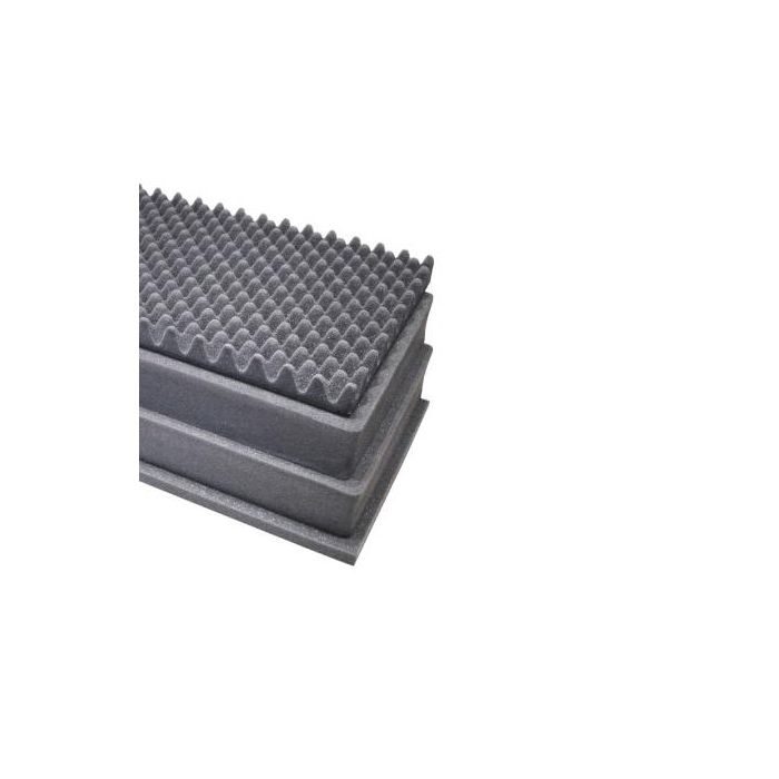 Peli 1650 Pick 'N' Pluck™ foam set