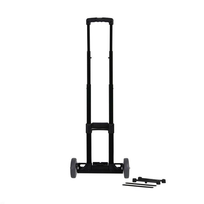 Trolley 3-stage removable length 392 - 980 mm
