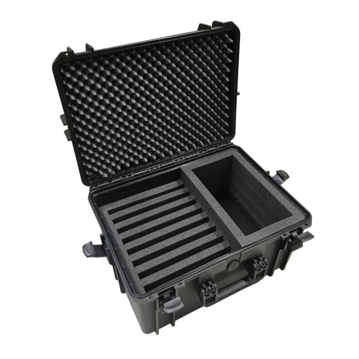 Case for 8 iPads or Tablets