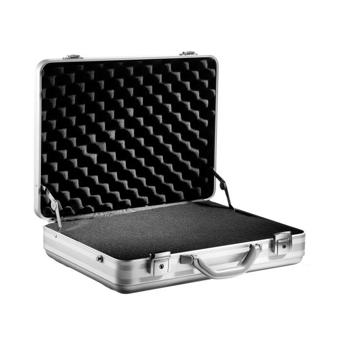 Premium Aluminium Case Large With Foam