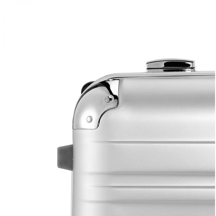Premium Aluminium Travel Case Carry-on