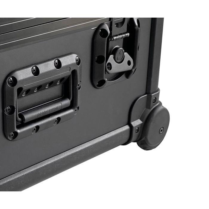 Custom IP-Case - Trolley Version