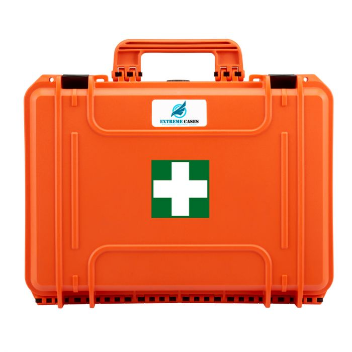 Extreme 430 First Aid Kit Case