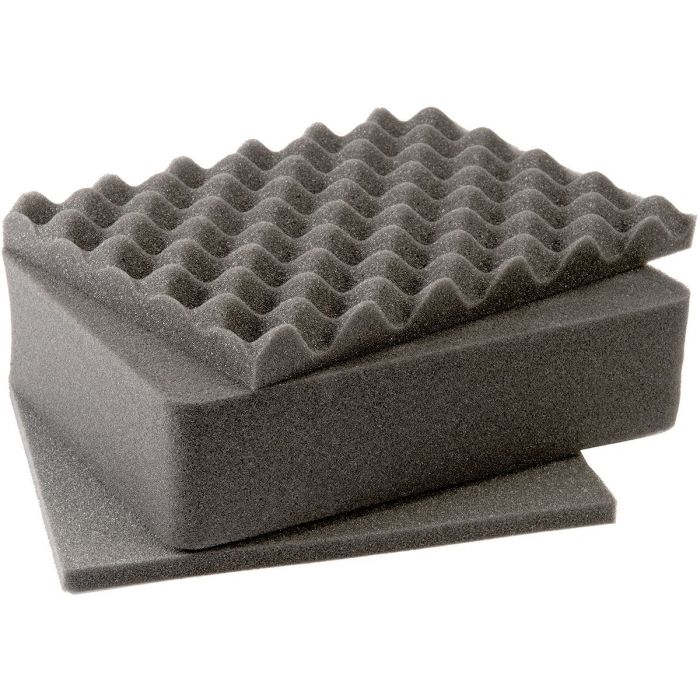 Extreme 430 Replacement Foam Set