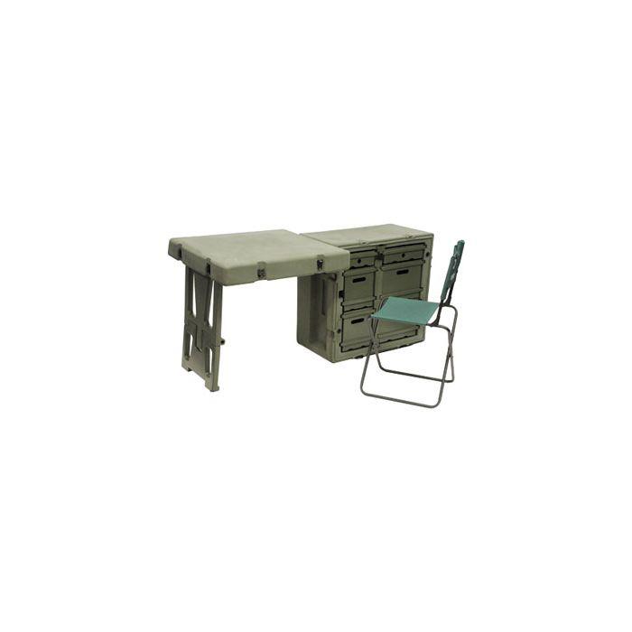 472-FLD-DESK-TA Field Desk