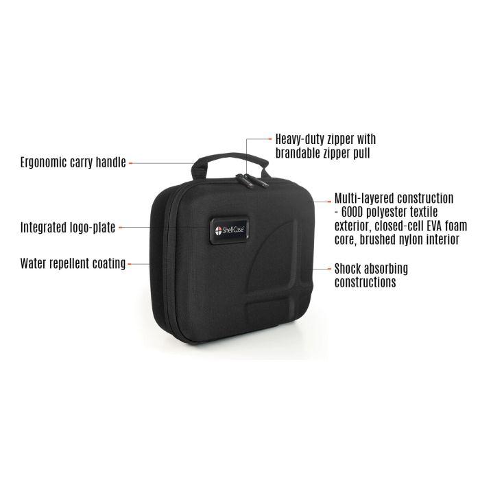 Hybrid 320 EVA Case