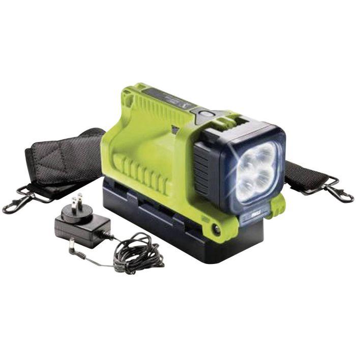 Peli 9410L Flashlight