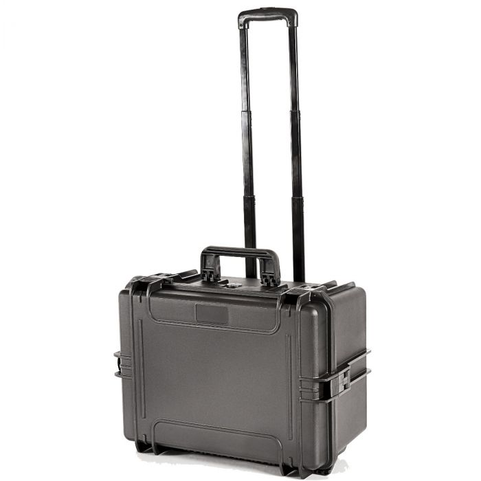 EXTREME-505H280 Trolley