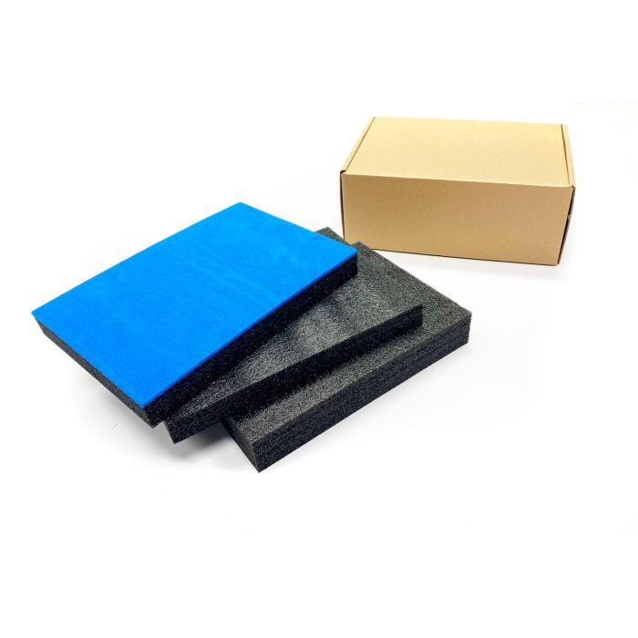 Sample Multilayer Foam