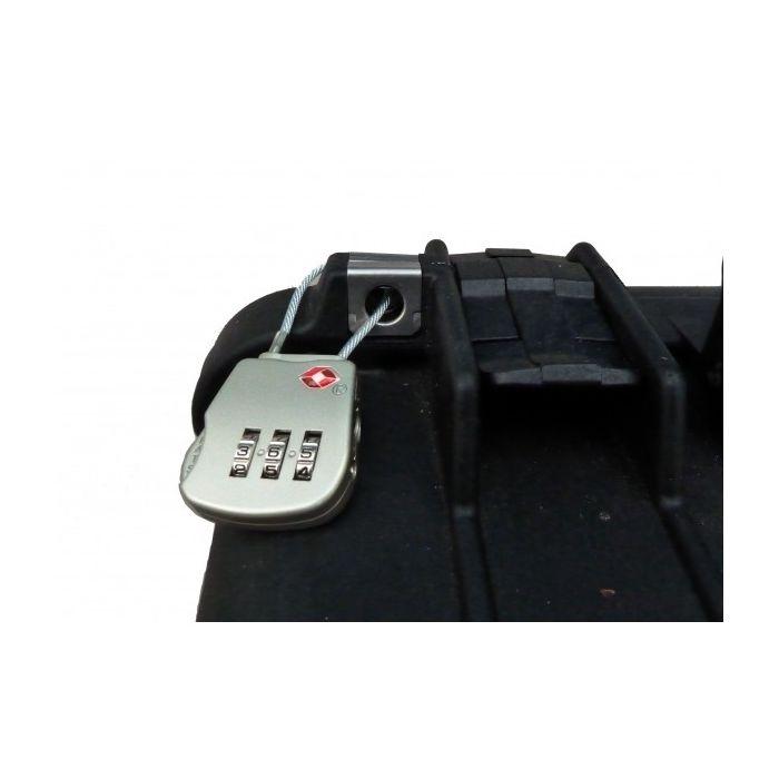 Peli TSA Lock