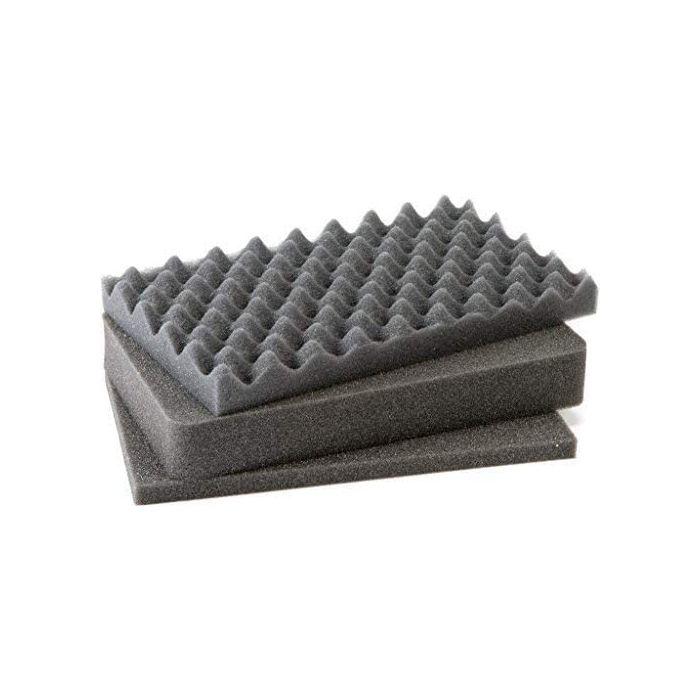 Peli 1170 Replacement Foam Set