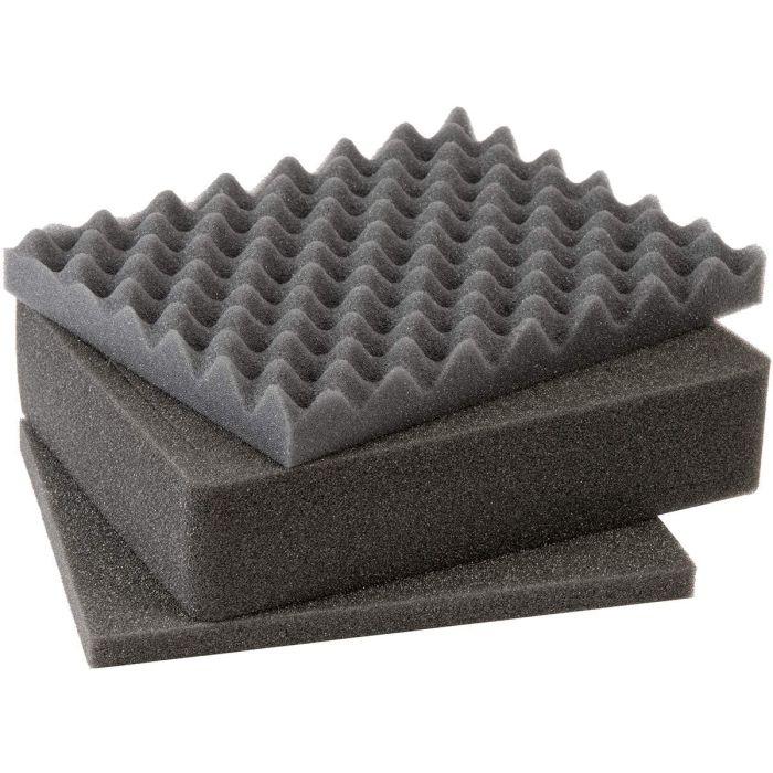 Peli 1200 Replacement Foam Set