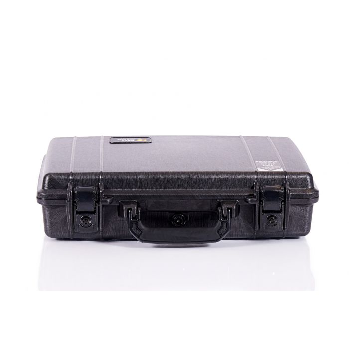 Peli 1470 Laptop Case With Foam Up to 13,3