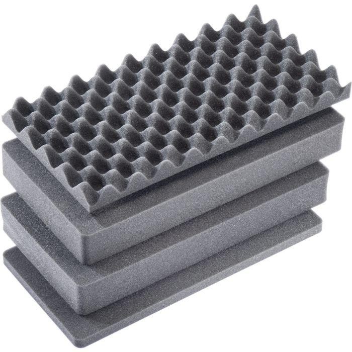Peli Air 1506  Replacement Foam Set