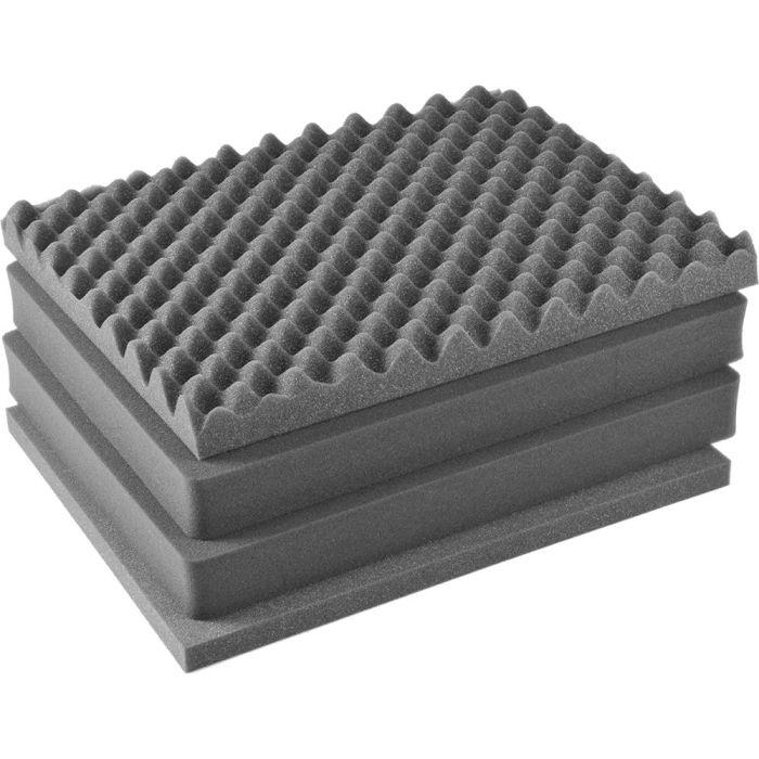 Peli 1600 Replacement Foam Set