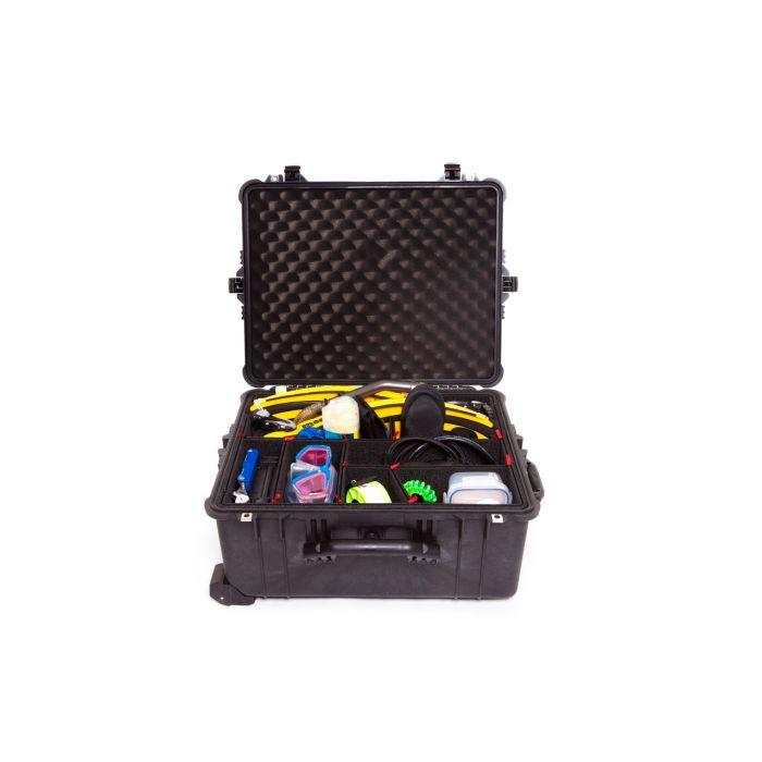 Peli 1610 TrekPak Kit