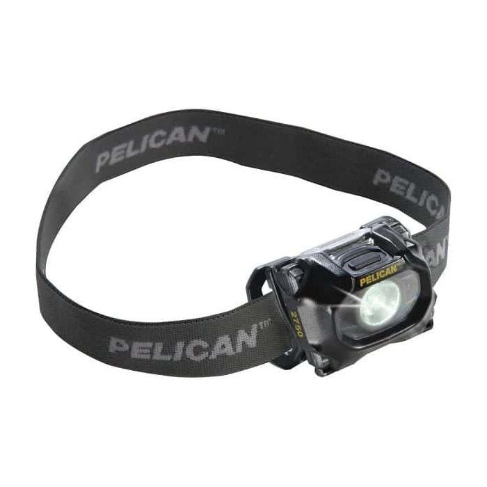 Peli 2750 Headlamp