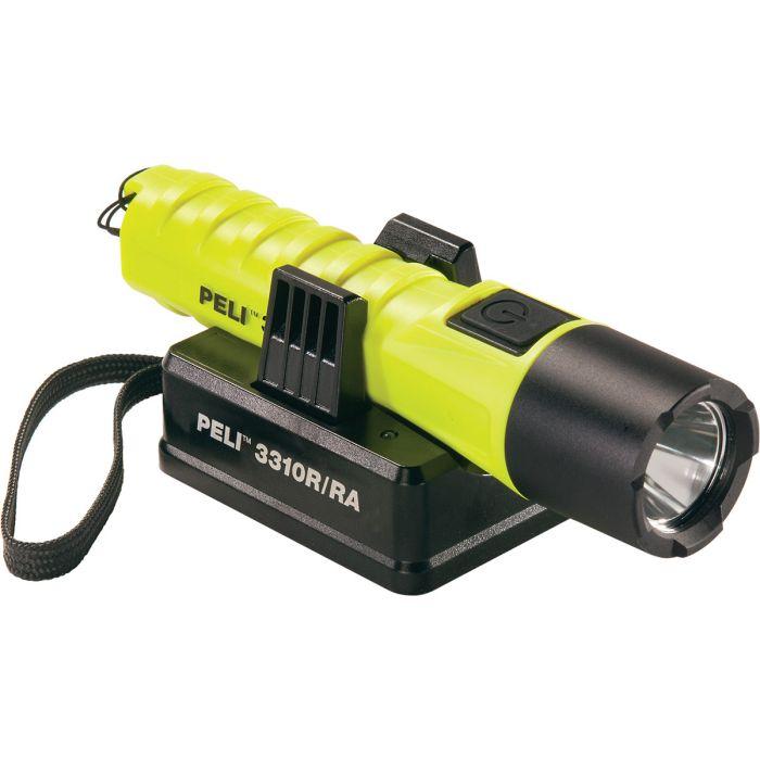Peli 3310R Flashlight