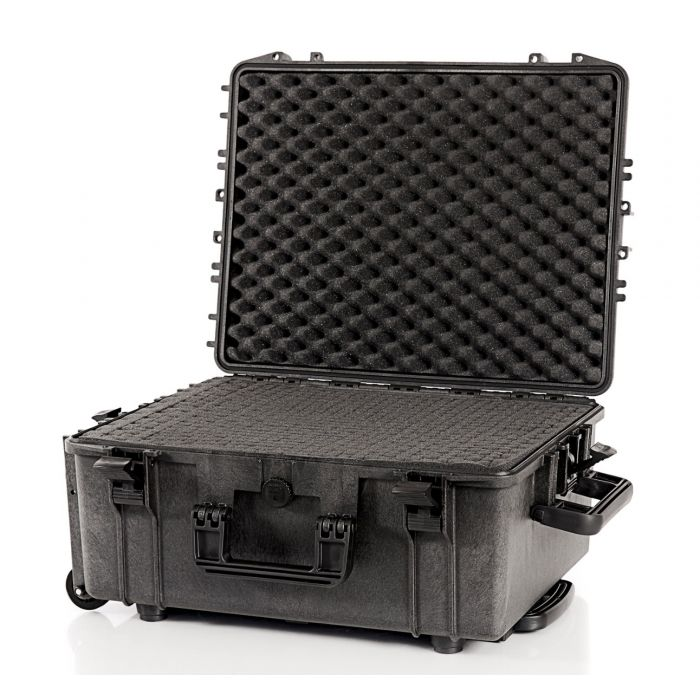 EXTREME-540H245 Case