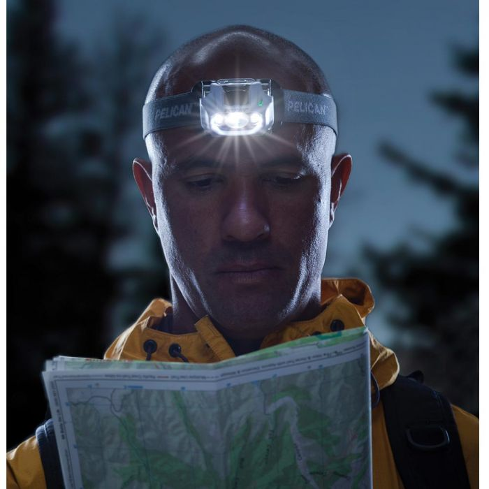 Peli 2760 Headlamp