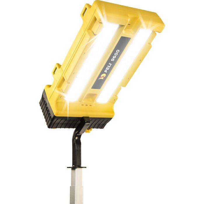 9600 Modular Lighting System Complete