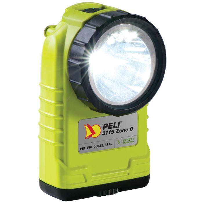 Peli 3715Z0 Right Angle Light - ATEX Zone 0
