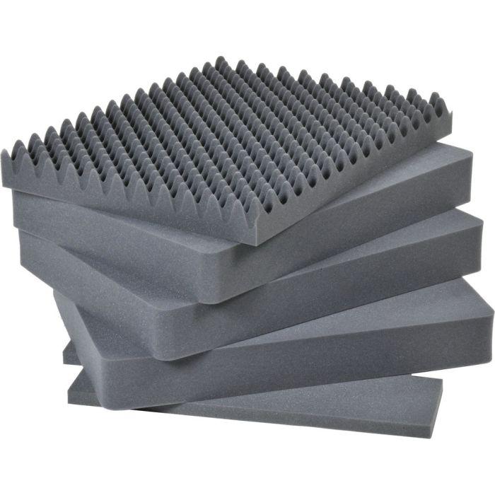 Peli 1631 Foam Set for Peli 1630