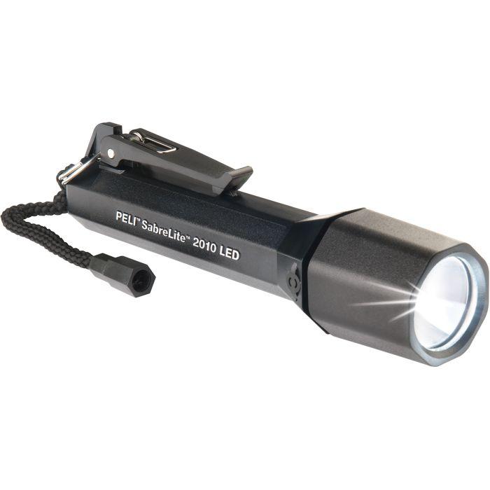 Peli 2010 SabreLite™ Flashlight