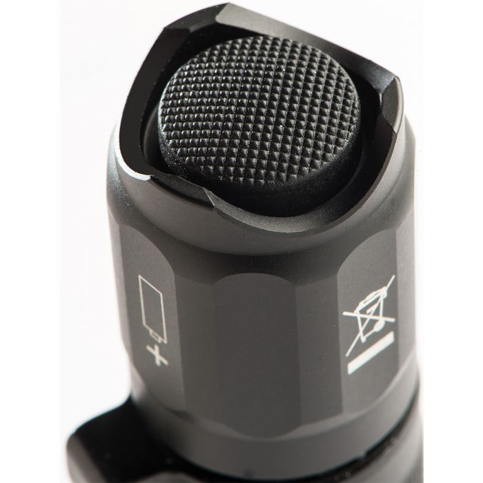 Peli 2380R Tactical Flashlight, Rechargeable
