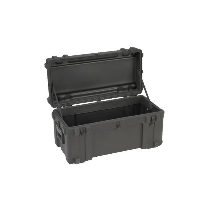 SKB R Series 3214-15 Waterproof Utility Case With Wheels And Pull Handle (813 x 368 x 400 mm)