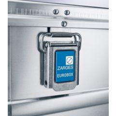 Zarges EuroBox 40700