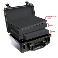 Peli 1450 MLF Case