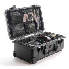 1510 Camera case (Divider+Lid insert)