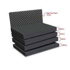 Peli 160MLF Foam Set