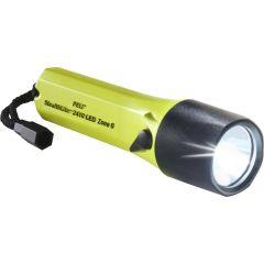 Peli 2410Z0 StealthLite™ Flashlight ATEX Zone 0