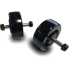 Set of Spare Wheel For MAX Cases