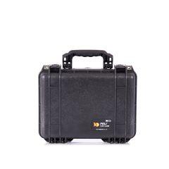 Peli 1450 Case Black