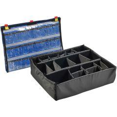 1605EMS. EMS Accessory Set (Lid Organizer and Divider Set)