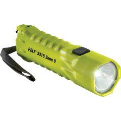 Peli 3315Z0 Flashlight - ATEX Zone 0