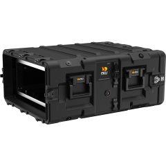 "SUPER-V-SERIES 4U - 24"" - 601 mm Deep Static Shock Rack"