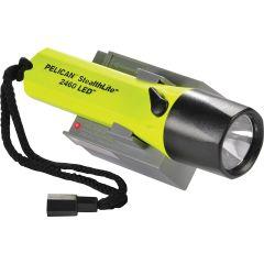 Peli 2460Z1 StealthLite™ Flashlight ATEX Zone 1