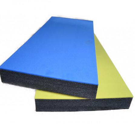 Multilayer Foam - Coloured Top