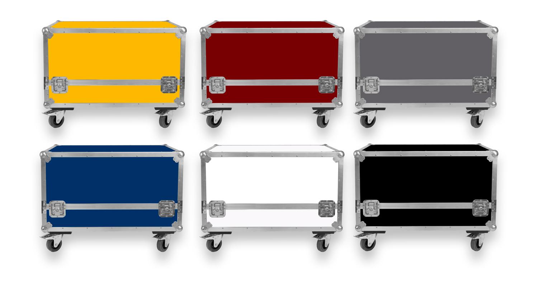 Custom made flightcases made in denmark flightcases international a s - Fabriquer flight case ...