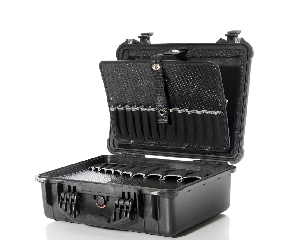 NEW. Peli 1520T are specially designed for Field Service Engineers and Technicians