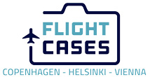 Flightcases International AS - Home