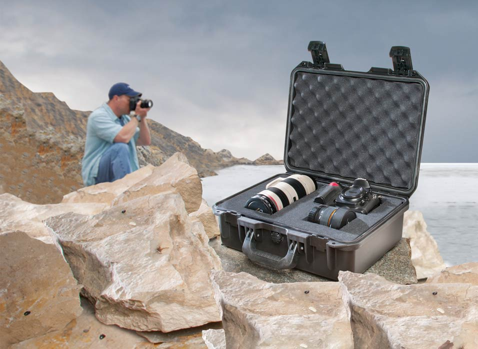 Highperformancecases-Camera Cases