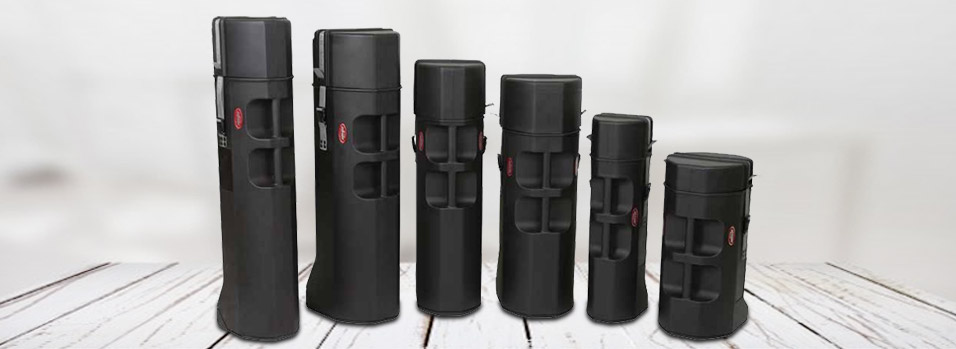 Highperformancecases-Tripod Cases
